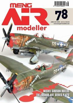 AIR Modeller poster