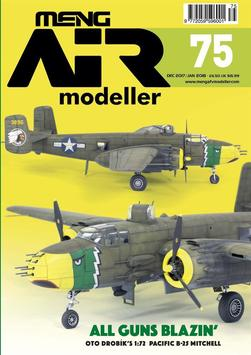 AIR Modeller apk screenshot