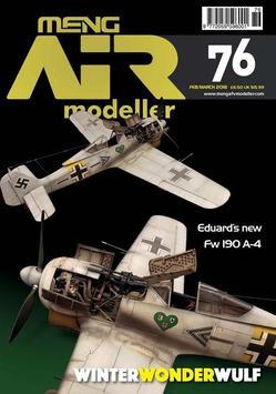 AIR Modeller apk screenshot