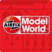 Airfix Model World Magazine icon