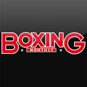 Boxing Monthly Magazine icon