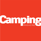 Camping Magazine icon