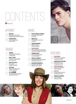 DIVA Magazine poster