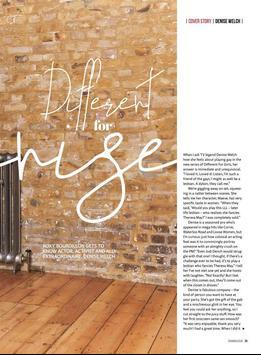 DIVA Magazine screenshot 14
