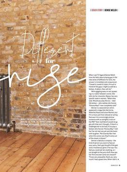 DIVA Magazine screenshot 4
