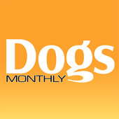 Dogs Monthly Magazine icon