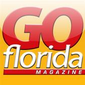 GO florida magazine icon