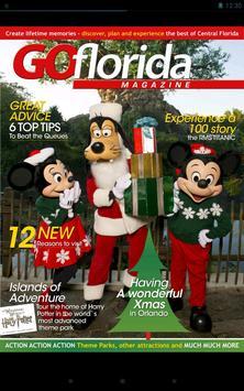 GO florida magazine apk screenshot