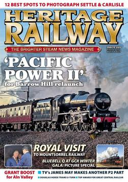 Heritage Railway screenshot 12