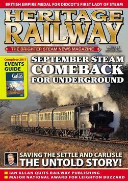 Heritage Railway screenshot 13