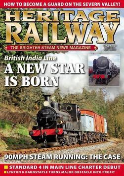 Heritage Railway screenshot 1