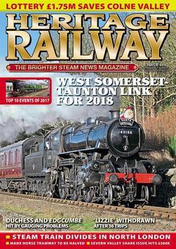 Heritage Railway screenshot 4