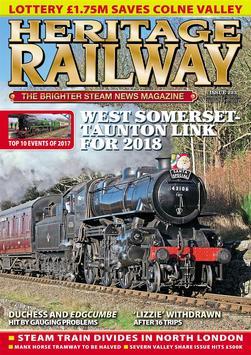 Heritage Railway screenshot 9