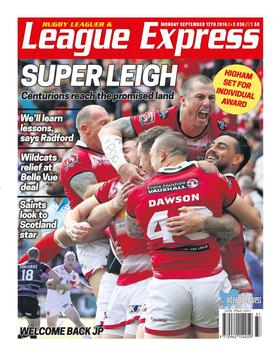 League Express apk screenshot