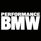 Performance BMW icon