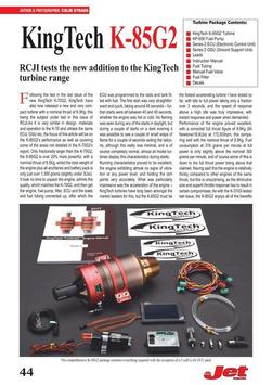 RC Jet International Magazine apk screenshot