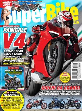 SuperBike Italia poster
