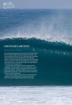 SurfGirl Magazine screenshot 5