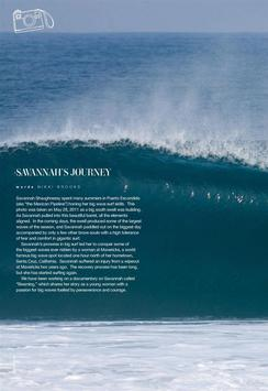 SurfGirl Magazine screenshot 10