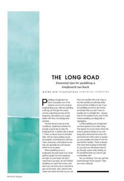 SurfGirl Magazine apk screenshot