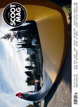 Scoot Mag screenshot 4