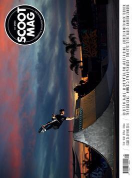 Scoot Mag screenshot 11