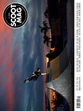 Scoot Mag screenshot 1