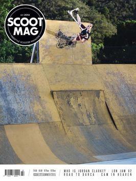 Scoot Mag screenshot 3
