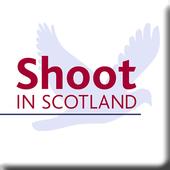 Shoot in Scotland icon