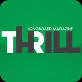 Thrill Magazine icon