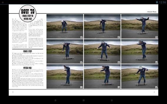Thrill Magazine apk screenshot