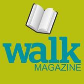 Walk magazine icon