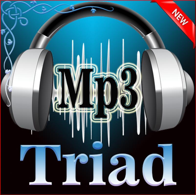 Lagu triad terlengkap mp3 for android apk download.