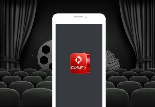 Max Cinema box HD - NEW PLAYER poster