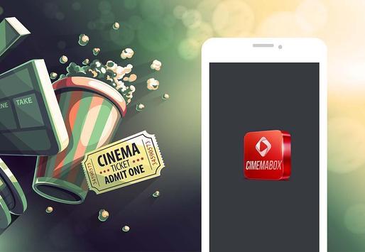 Max Cinema box HD - NEW PLAYER apk screenshot