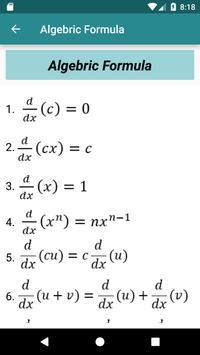 Math Solution screenshot 4