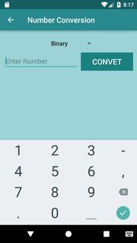 Math Solution screenshot 1