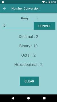 Math Solution screenshot 2