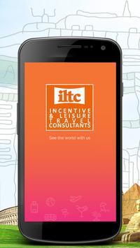 ILTC India poster