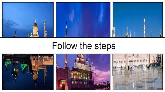 Blue Mosque Live Wallpaper screenshot 4