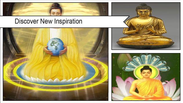 Buddha Live Wallpaper apk screenshot