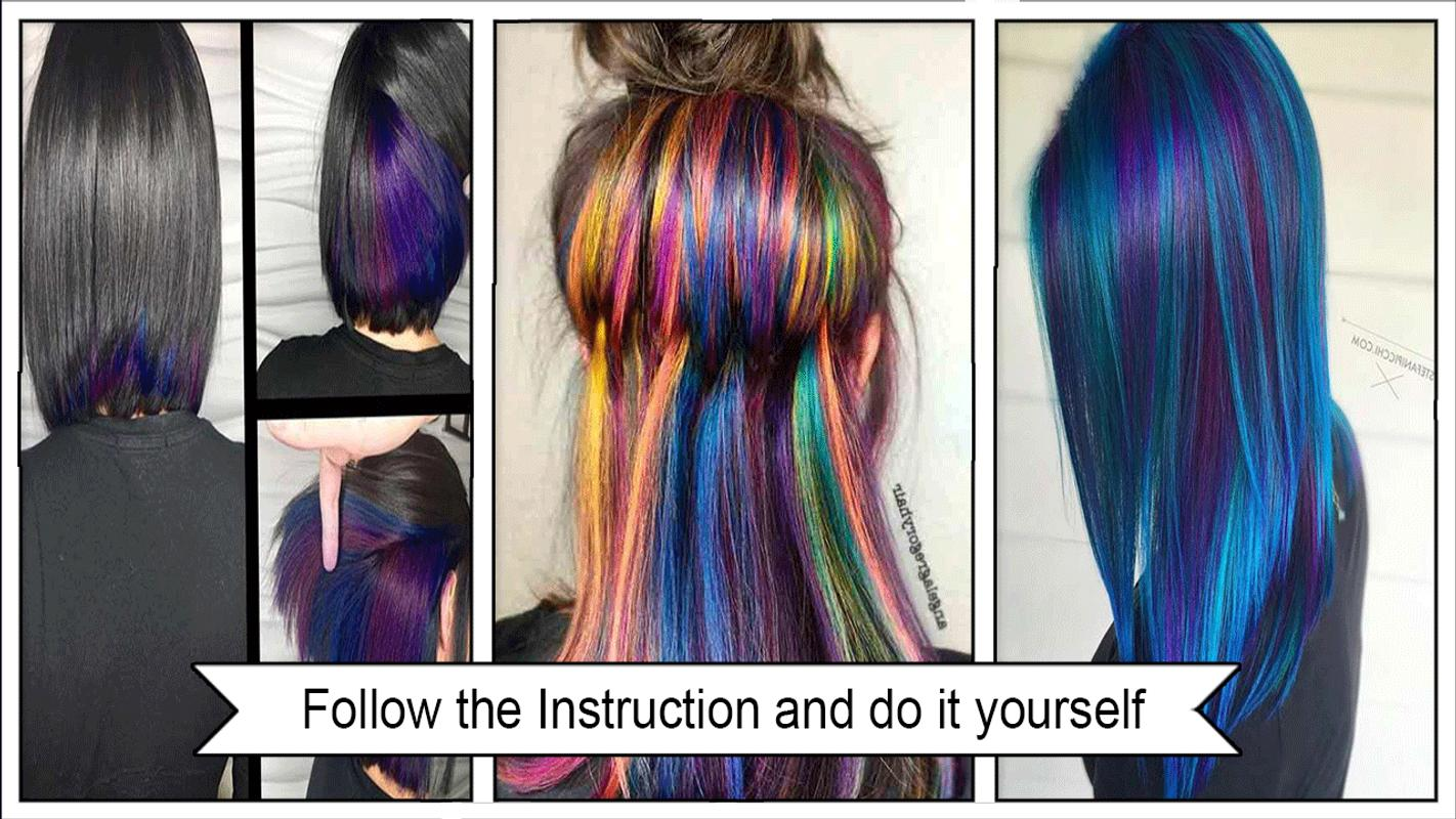 Shiny geode hair color ideas for android apk download shiny geode hair color ideas screenshot 2 solutioingenieria Choice Image