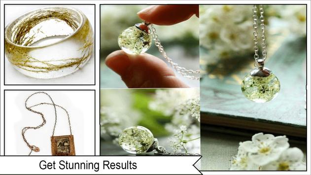 Stunning DIY Botanical Jewelry screenshot 4