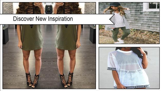 Stylish Summer Concert Outfit Ideas screenshot 3