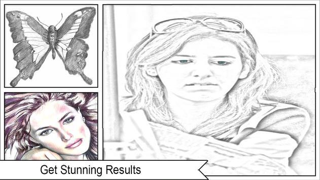 Easy Pencil Sketch Tutorial screenshot 3