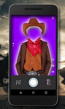 Cowboy Costume screenshot 4