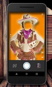 Cowboy Costume screenshot 8
