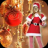 Christmas Montage Photo icon