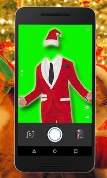 Christmas Montage Photo apk screenshot