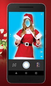 Christmas Montage Photo poster